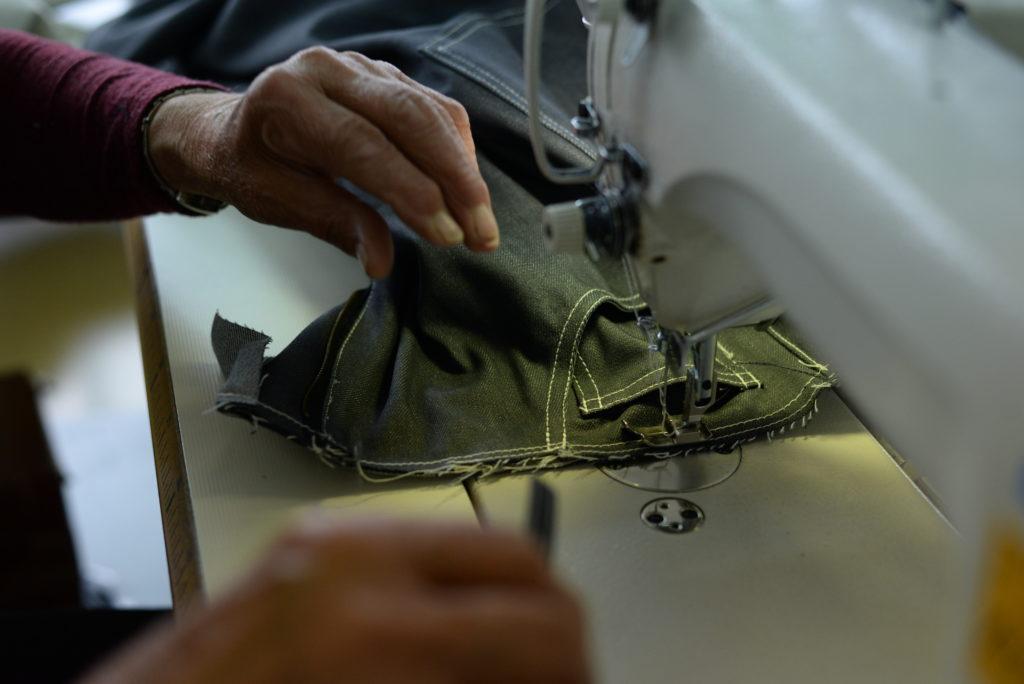 Изработка на фирмено облекло