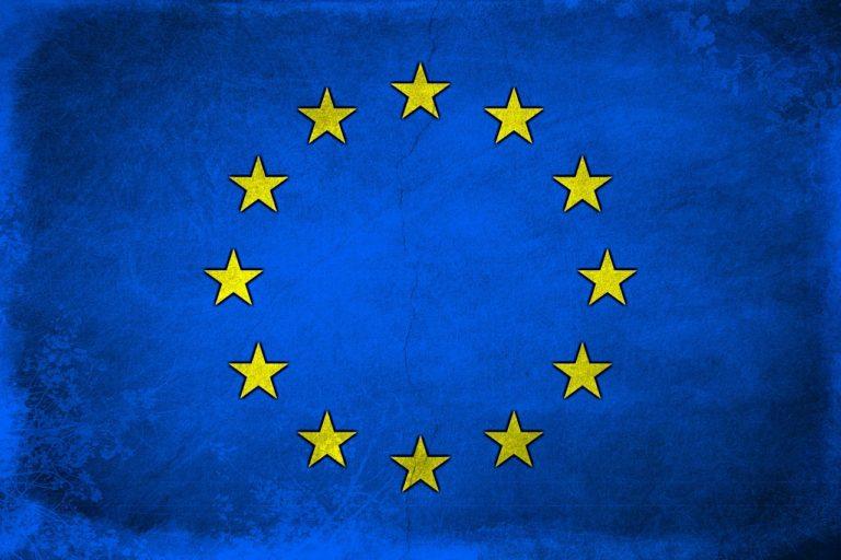 Заедно в Европа